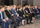 Давид Саганелидзе принял участие в экономической конференции «Грузия и мир 2020»