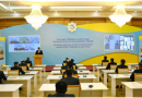 "A CONSTITUENT MEETING OF THE ASSOCIATION ""TÜRKMEN ALABAÝ ITLERI"" WAS HELD IN ASHGABAT"