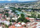 Грузия — экономика пандемии