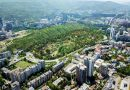 The Mayor of the Capital City presented the project of Tbilisi Central Park to the public