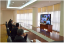 The meeting of the Council of CIS Heads of Governments was held in the format of a videoconference