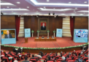OPENING EVENT TO LAUNCH THE INTERNATIONAL YEAR OF PEACE AND TRUST WAS HELD IN ASHGABAT