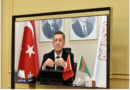 THE ISSUES OF TURKMEN-TURKISH COLLABORATION IN THE AREA OF EDUCATION DISCUSSED