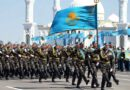 On May 7, Kazakhstan celebrates Defender of the Fatherland Day.