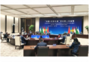 """THE SECOND MEETING OF MINISTERS OF FOREIGN AFFAIRS """"CENTRAL ASIA – CHINA"""" WAS HELD IN THE CITY OF XI'AN"""