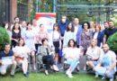 თბილისში პროფკავშირების ავსტრიული სკოლის მესამე ნაკადის დახურვის კონფერენცია შედგა