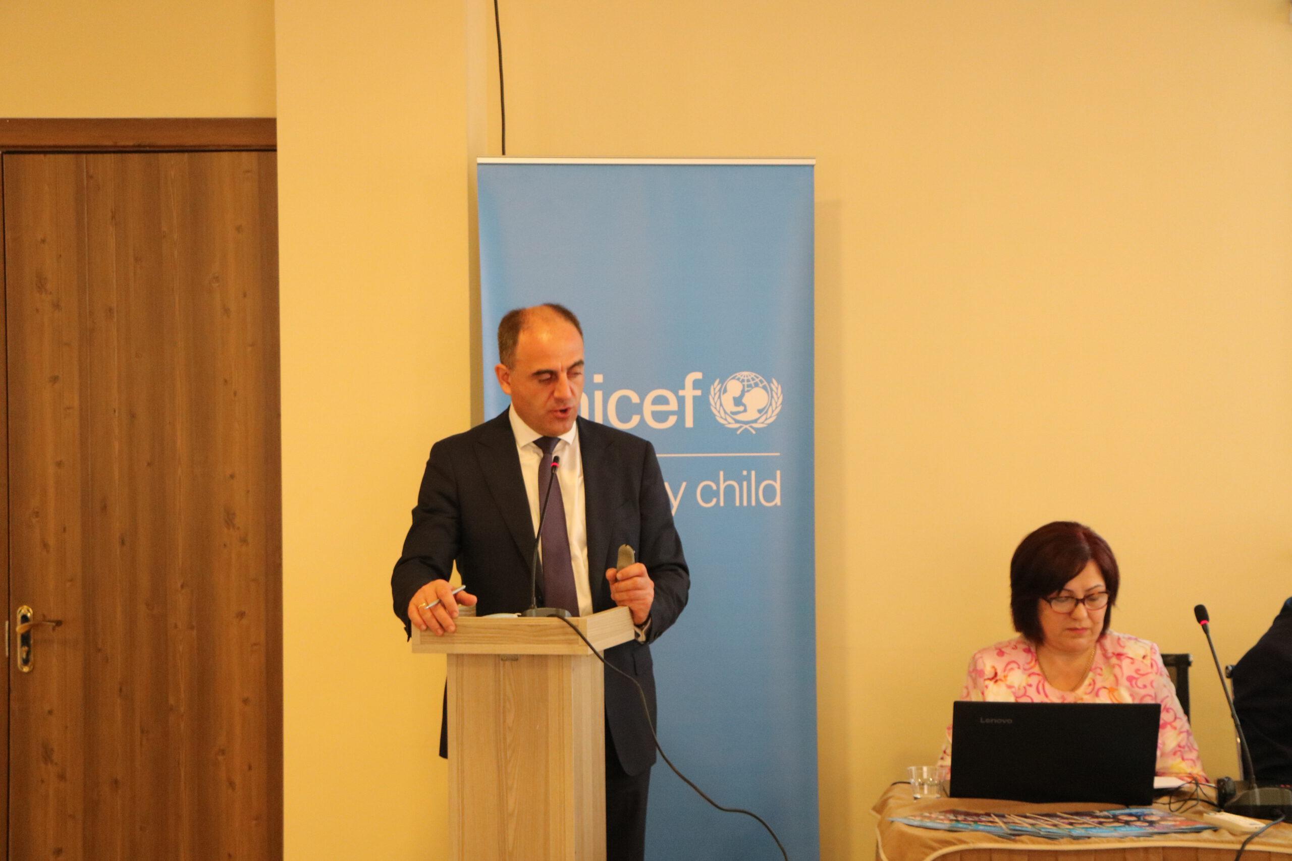 დავით ნარმანია  საერთაშორისო სამეცნიერო კონფერენციაზე მოხსენებით წარდგა