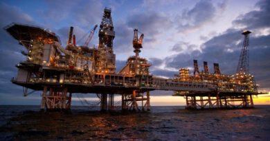 აზერი-ჩირაგ-გუნაშლი 4 მილიონი ბარელინავთობის წარმოებას აღნიშნავს